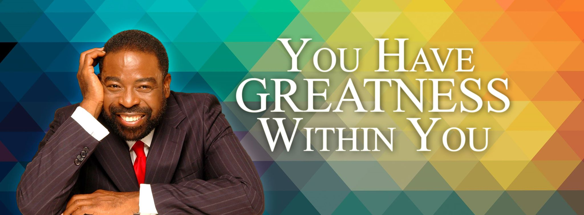 Motivating Les Brown Quotes