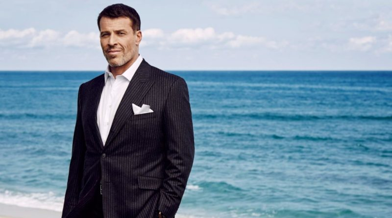 Powerful Tony Robbins Quotes Exclusive Motivation