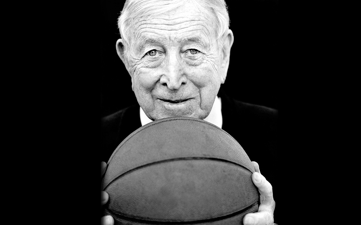 75 Unforgettable John Wooden Quotes