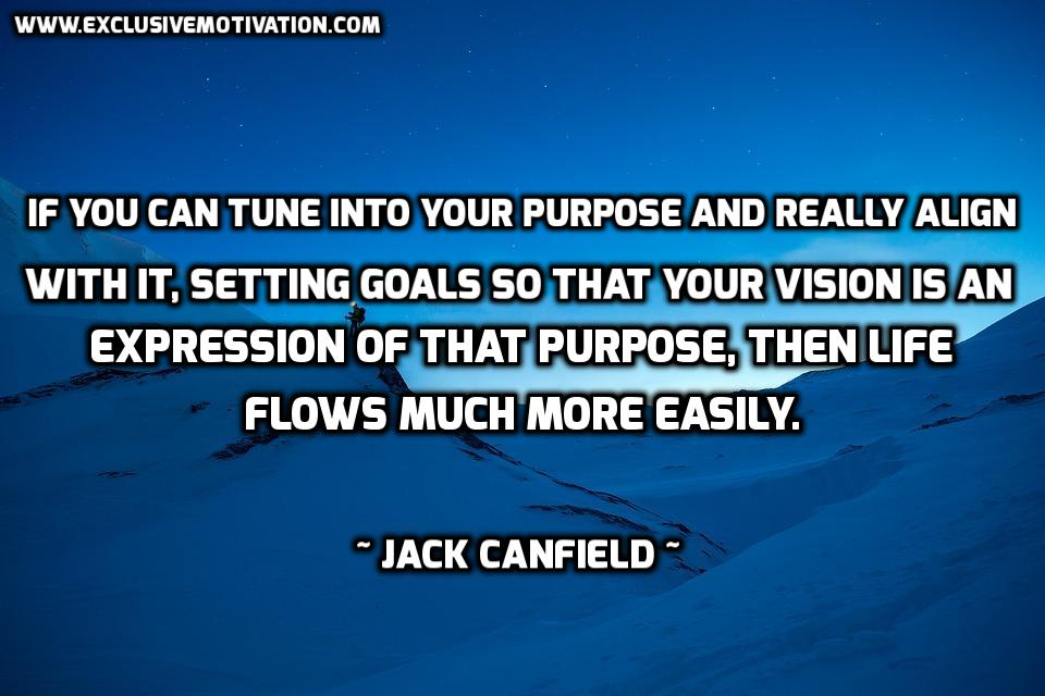 12 Awesome Jack Canfield Picture Quotes