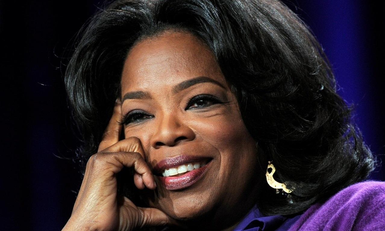 Famous Oprah Winfrey Quotes