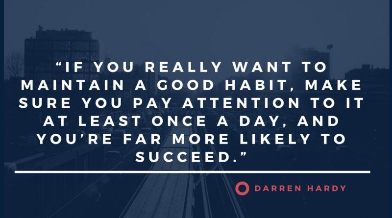 Darren Hardy Quotes