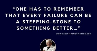 Colonel Sanders Quotes
