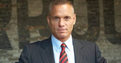 Kevin Harrington Quotes