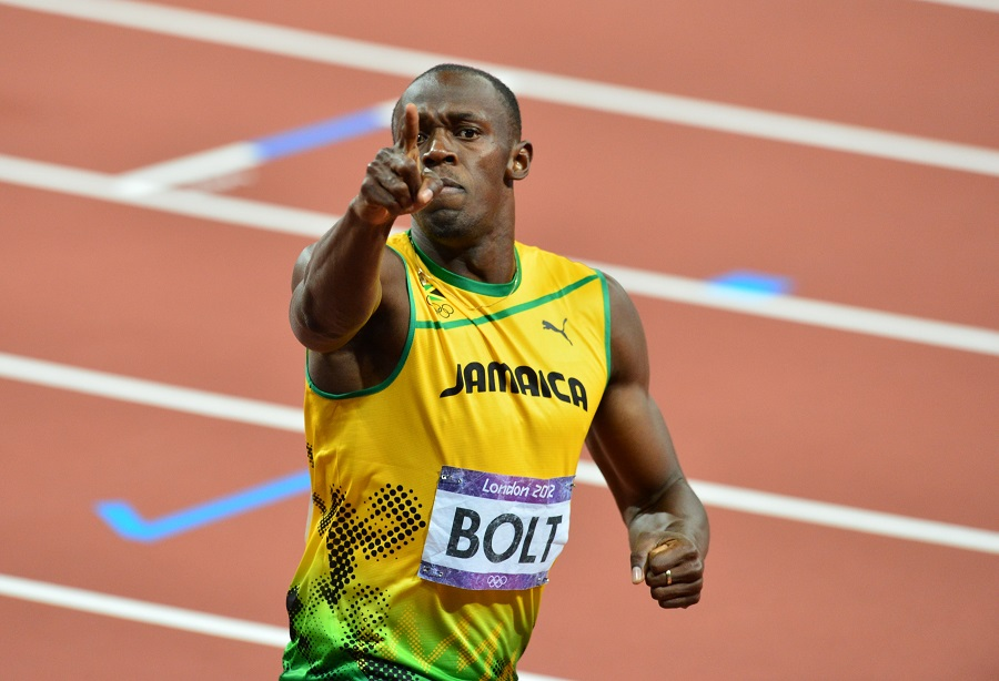 25 Inspiring Usain Bolt Quotes Exclusive Motivation