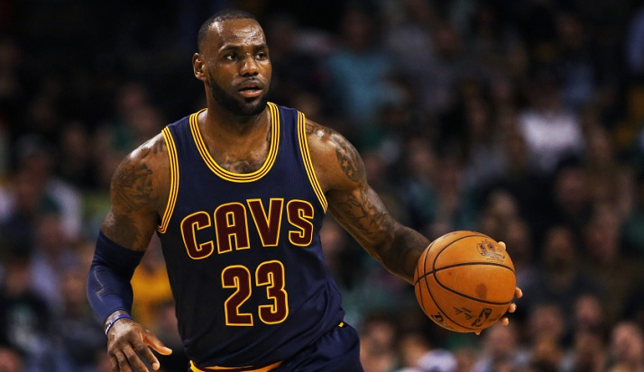 Lebron James Picture Quotes