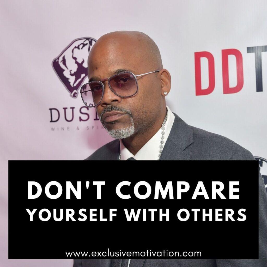 Damon Dash Quotes