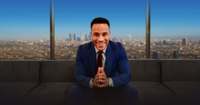 Devon Franklin Quotes