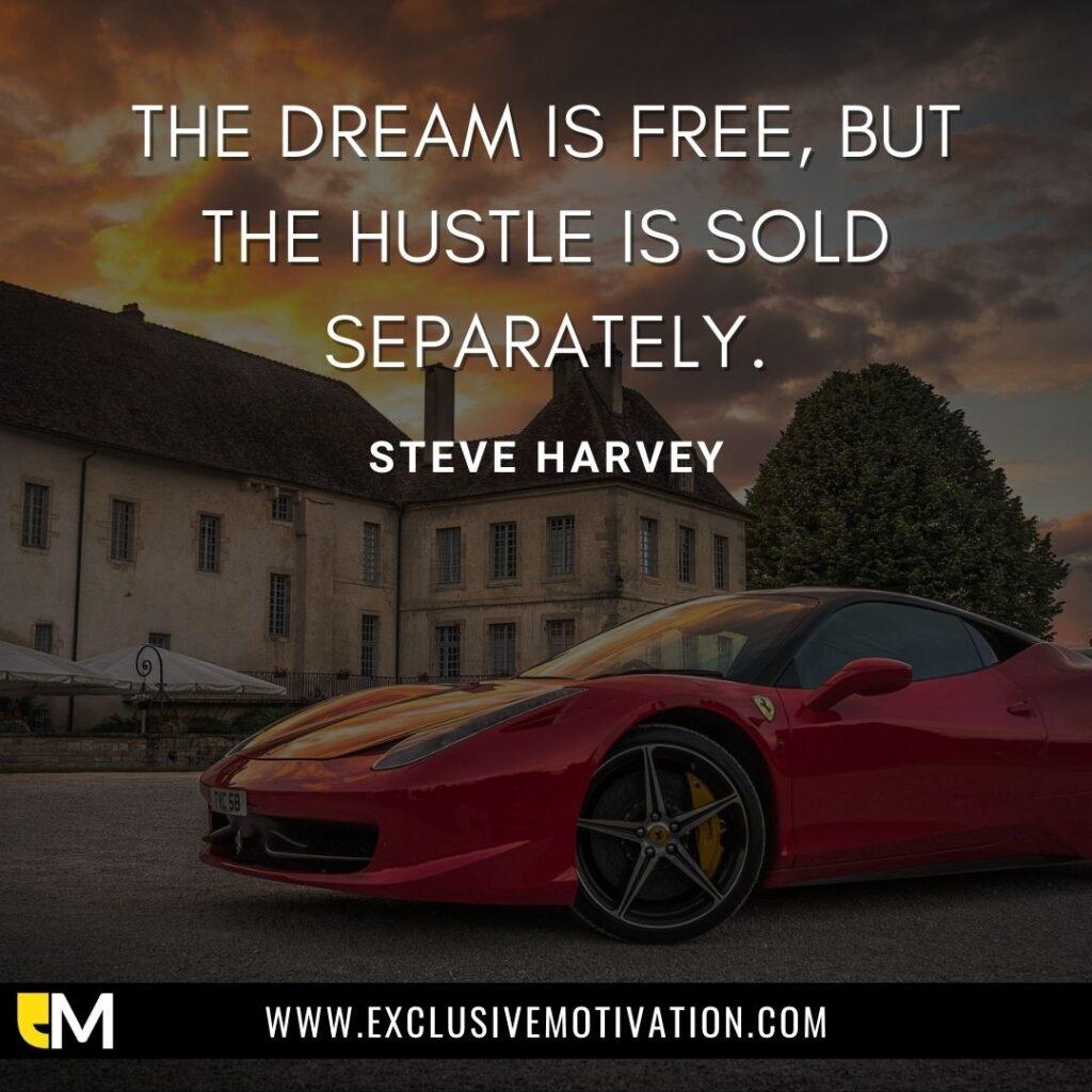 Top Steve Harvey Quotes