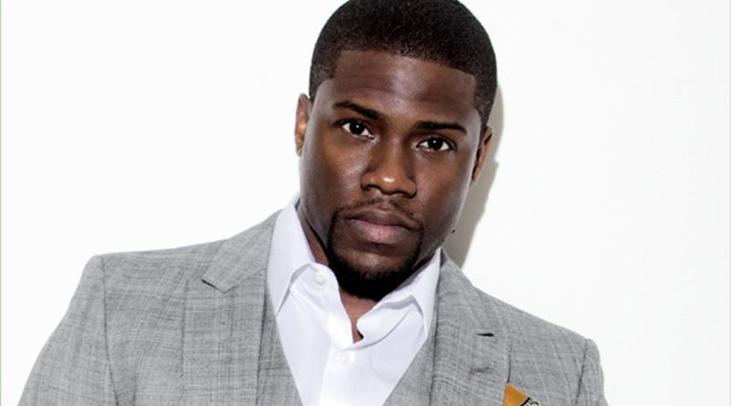 30 Inspirational Kevin Hart Quotes - Exclusive Motivation