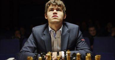 Magnus Carlsen Quotes