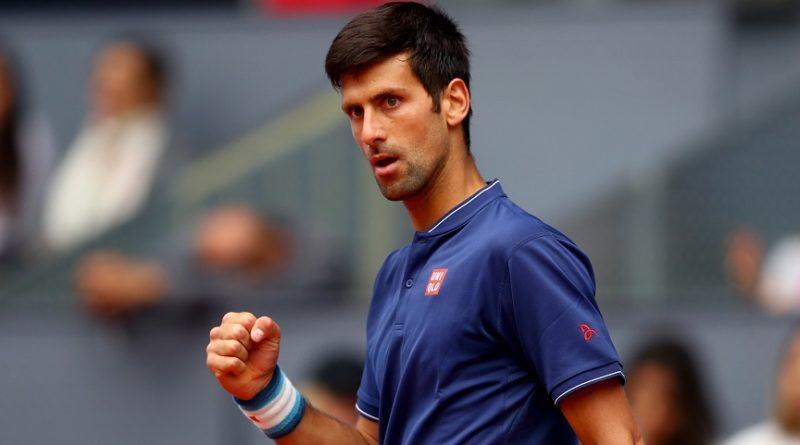 Novak Djokovic Quotes