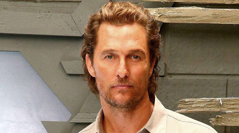 Matthew McConaughey Quotes