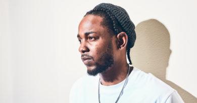 Kendrick Lamar Quotes