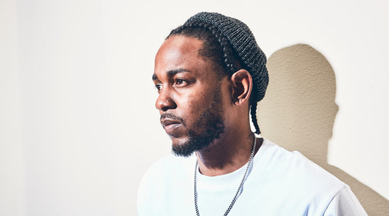 Kendrick Lamar Quotes