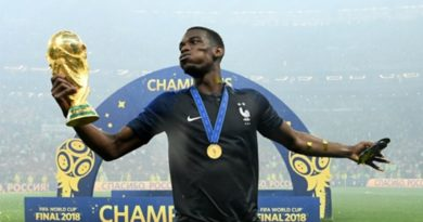 Paul Pogba Quotes