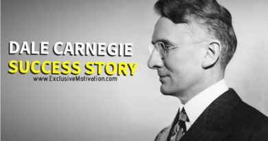 Dale Carnegie Success Story