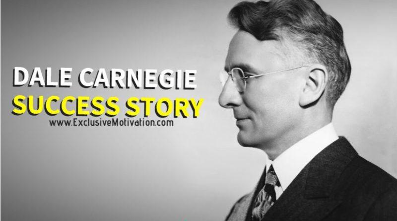 Dale Carnegie Success Story