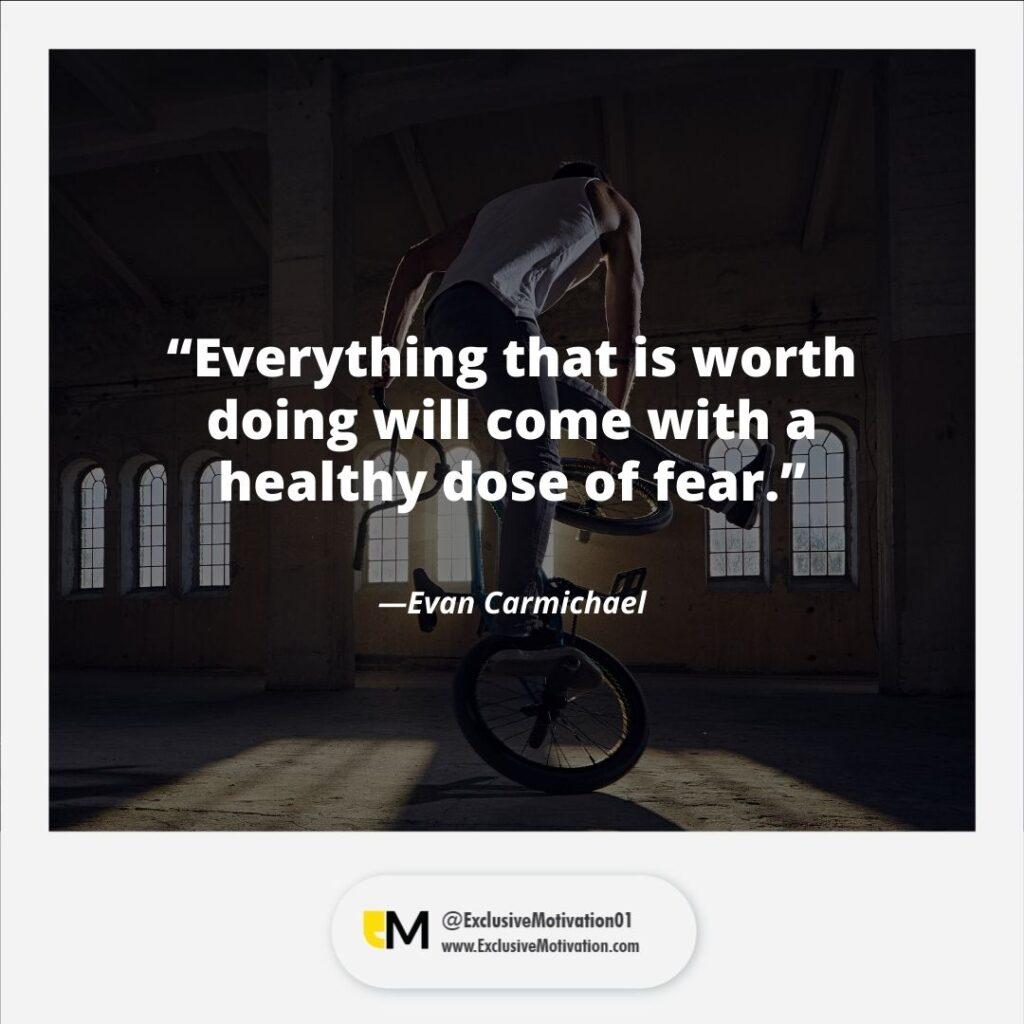 Top Evan Carmichael Quotes