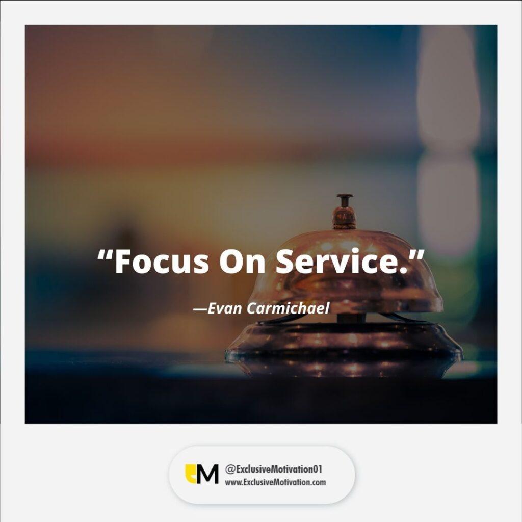 Best Evan Carmichael Quotes