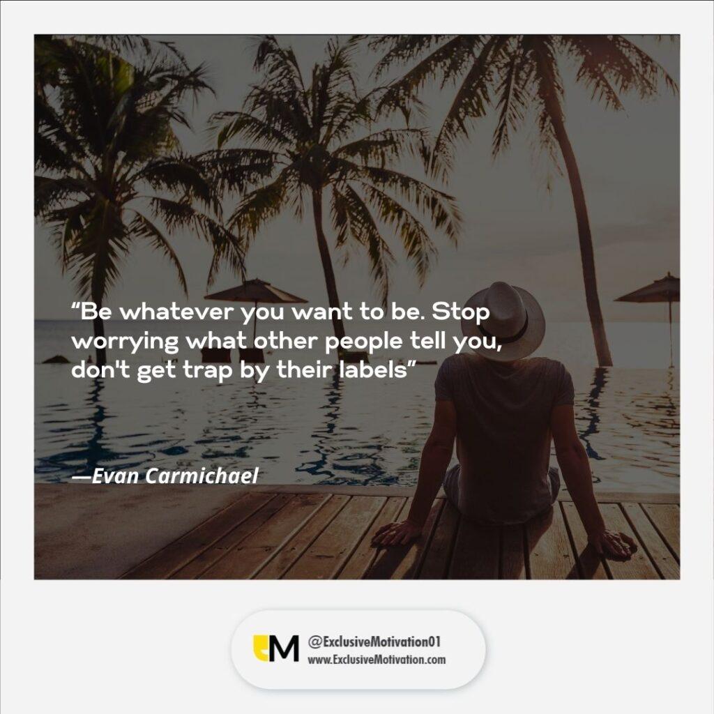Evan Carmichael Quotes