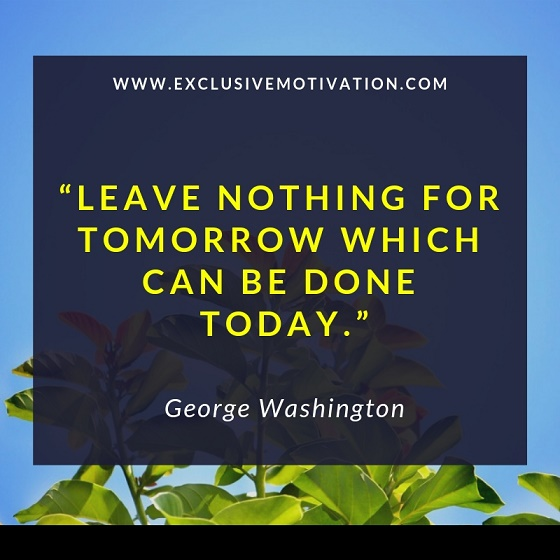 Inspiring George Washington Quotes   Exclusive Motivation