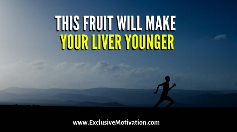 Make Your Liver Younger