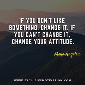 Quotes on Change.
