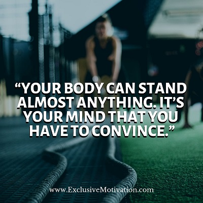 Fitness Motivation Quotes | Uplifting Fitness Quotes 2019 Exclusive Motivation