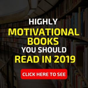 Highly Motivational Books You Should Read in 2019