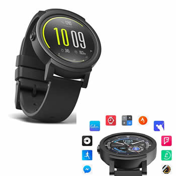 Best Selling Fitness Watches 2019