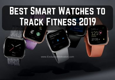 Best Selling Fitness Watches 2019 (1)