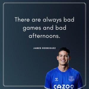 James Rodriguez Quotes (1)