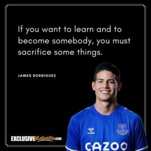 James Rodriguez Quotes (2)