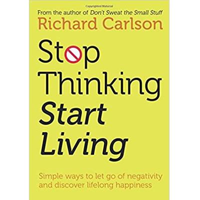 Richard Carlson Quotes