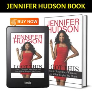 Jennifer Hudson Quotes on Motivation