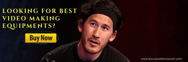 Markiplier Quotes on Motivation