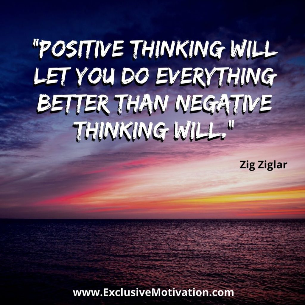 Magnificent Positive Quotes 2020