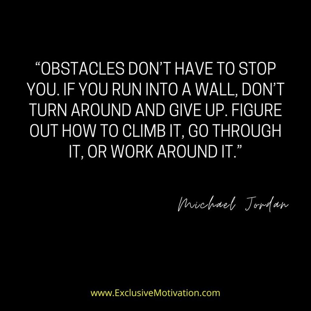 Top Michael Jordan Quotes