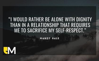 Top Mandy Hale Quotes