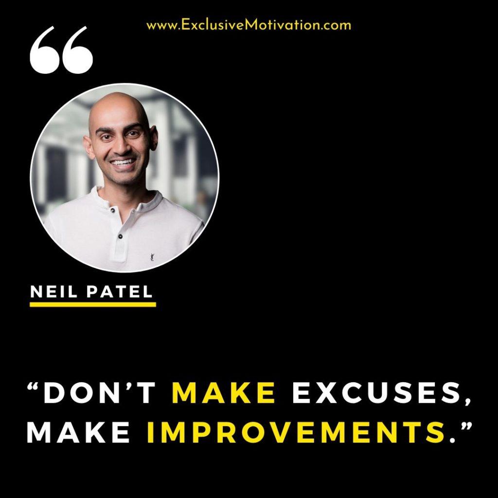 Top Neil Patel Quotes