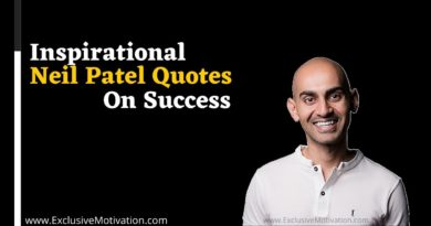 Top Neil Patel Quotes On Success
