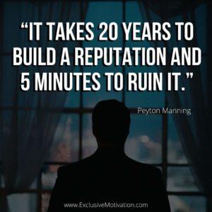 Top Peyton Manning Quotes