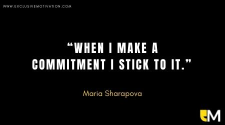 Top Maria Sharapova Quotes (1)