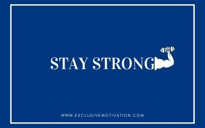 Short Motivational Slogans