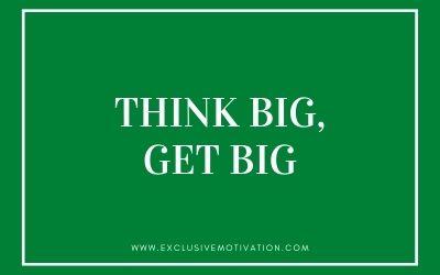 Motivational Slogans