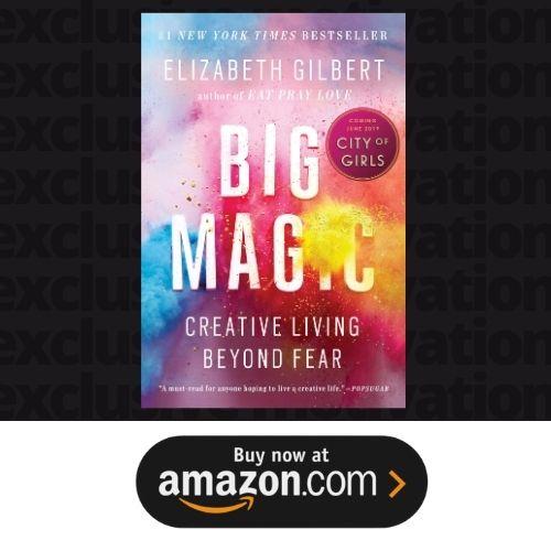 THE BIG MAGIC