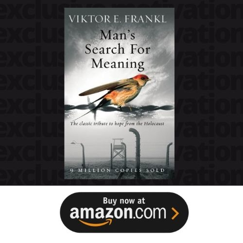 man search for meaning by victor e frankl