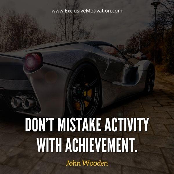 Achievement Quotes 2020