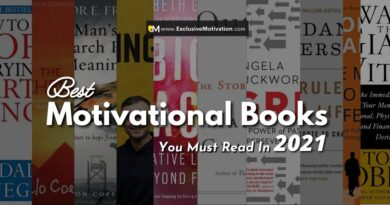 best motivational books 2021
